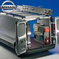 Rafturi auto Nissan
