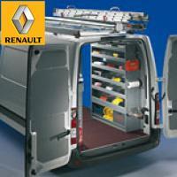 Rafturi auto Renault